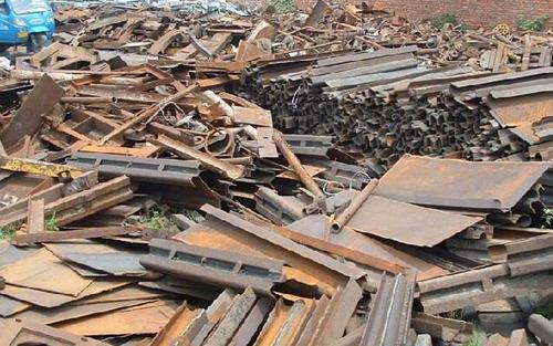 昆山废旧物资回收