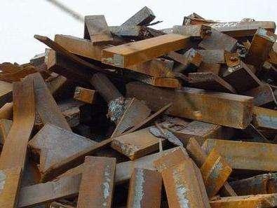 昆山废钢回收
