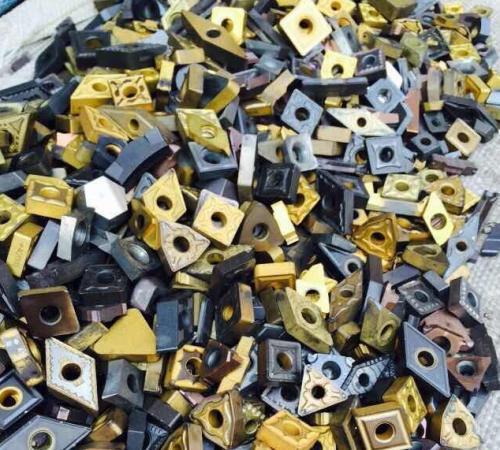 苏州废旧金属回收