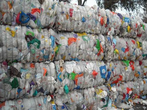 昆山废金属废塑料回收