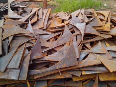 昆山废钢回收电话
