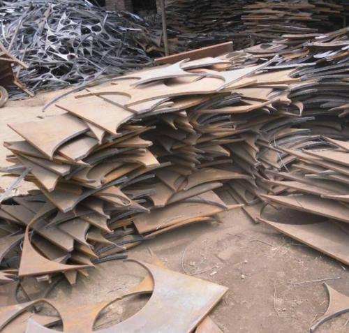 昆山废金属回收