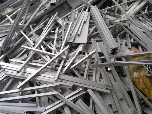 苏州不锈钢回收价格