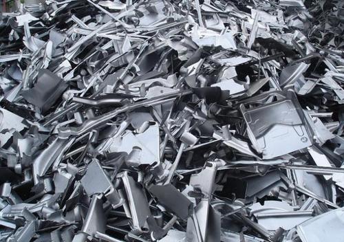 昆山废铝回收服务