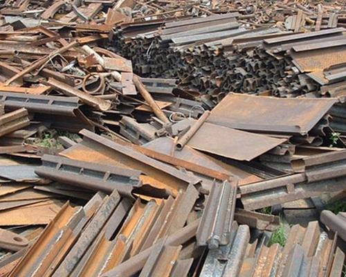 昆山废钢回收价格