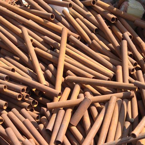 昆山金属回收过程